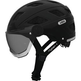 ABUS Hyban+ Cykelhjelm sort